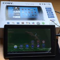 Tablet Coby Kyros