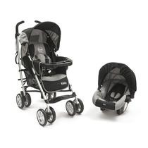 Coche Kiddy C360 Travel System Huevito / Open-toys Avell 114