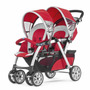Coche Chicco Hermanitos Together Doble / Open-toys Avell 96