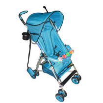 Coche Paraguita Bebe 3 A 15 Kg Reclinable / Open-toys Avell