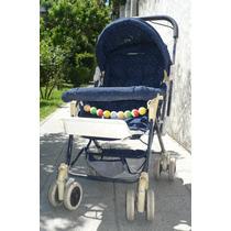 Cochecito Para Bebe Bebesit, Usado Muy Buen Estado