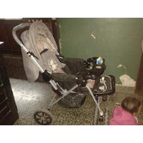 Coche De Bebé Usado