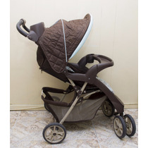 Cochecito Graco Travel System