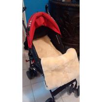 Saco Cubre Bebé De Cordero Para Carro De Bebé De Europa