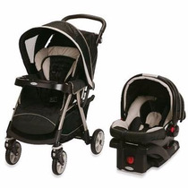 Coche Travel System Graco Urban Lite Planeta Bb