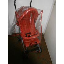 Pilotín Protector Cubre Cochecito Universal