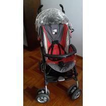 Cochecito Para Bebe Peg Perego Pliko P3
