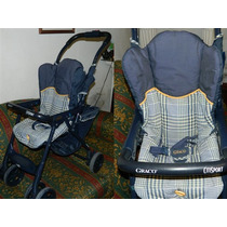 Graco Modelo Citisport - Impecable - Funciona Todo