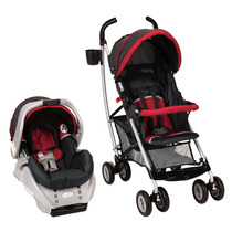 Coche Graco Mosaic Travel System