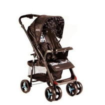 Coche Kiddy Zap Manija Rebatible C/cubrepies Trotyl Kids