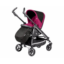 Si Switch Completo Travel System Con Huevito | Peg Perego