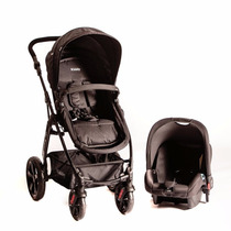 Coche Kiddy Galaxy Con Huevito Moises Distrimicabebe