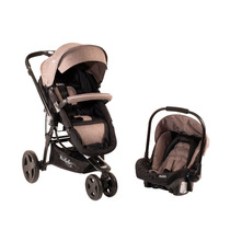 Compass Plus - Travel System - Envío Gratis