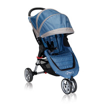 Cochecito Baby Jogger City Mini Hasta 25kg Distrimicabebe