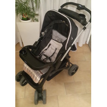 Cochechito + Huevito (travel System) Kiddy C30