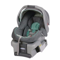 Coche Travel System Graco Winslet C/snugride 30