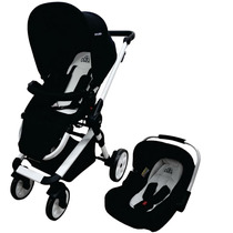 Coche Travel System Explorer Duck = Eclipse Kiddy
