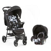 Coche Cuna Bebe Lujo Huevito Butaca Liviano Baby Shopping