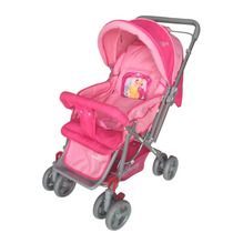 Coche Cuna Disney Princesas Be-01