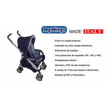 Cochecito Carrito De Bebe Plegable Liviano