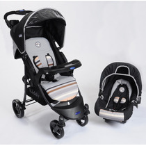 Omega Travel - Kiddy ¿ Travel System ¿ Envío Gratis
