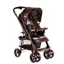 Coche Cuna Bebe Kiddy Zap Manija Rebatible Baby Shopping