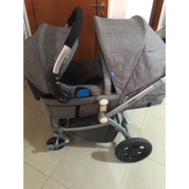 Cochecito Para Bebé Infanti Epic Vendo O Permuto...