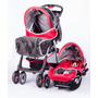 Coche Cuna+huevito Disney Mickey/minnie+regalo