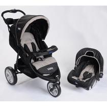 Coche Kiddy Caddy C40 Ts Jogger 3rued / Open-toys Avellaneda