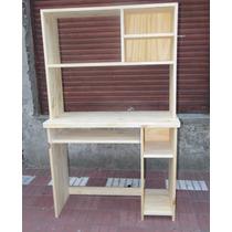 Mueble De Pc De Pino