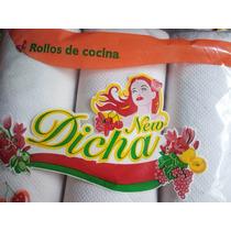 Rollo De Cocina Dicha 3x8x40 Paños (zona Norte San Fernando)