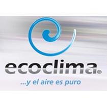 Repuesto Acrilicos Para Luces Ecoclima Todococinas