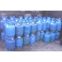 Garrafa X 10 Kilos Cargada Con Envase Precintada Fabrica