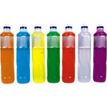 Detergente Lavavajilla (base Concentrada1+2)