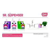 Dispenser De Detergente Sr. Dispenser