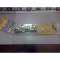 Flexible Gas Acero Inox. Aprobado 1/2 30cm