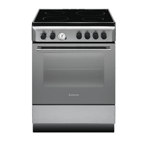 Cocina ariston a6v530 x vitroceramica 4601330 dinova for Cocinas para el hogar