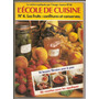 Libro De Cocina L´école De Cuisine Colección En Francés Nº4