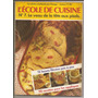 Libro De Cocina L´école De Cuisine Colección En Francés Nº7