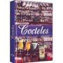 Libro Cocteles - Lo Mejor Para Barman - Lexus Editores