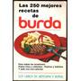 250 Recetas De Burda