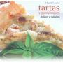 Libro - Tartas Y Panqueques - Dulces Y Salados