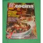 Revista Mia Comidas Frescas De Verano Recetas Enero 1994