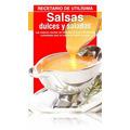 Salsas Dulces Y Saladas - Recetarios De Utilisima