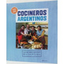 Cocineros Argentinos Tapa Dura, Version Completa Planeta