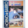Revista Cocinar Con Horno De Barro. Recetas