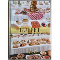 Libro Buffet Manual De Servicios Catering Y Eventos Ed Lexus