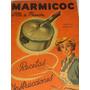 Marmicoc, Manual De Intrucciones Y Recetas De La Olla