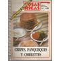 Revista De Cocina / Cosas Ricas / Nº 28 / Crepes Panqueques