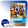 Libro Cocineros Argentinos. Editorial Planeta. Outlet Libros
